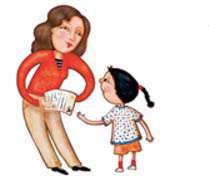 اجتماعی كردن فرزندان