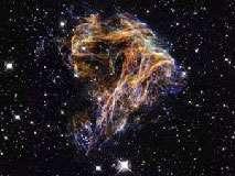 بحث جديد عن حياة النجوم بين العلم والقرآن