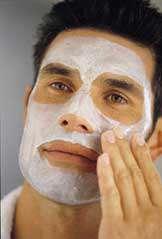 انواع ماسك براى پوست های چرب