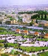 پیشینه ی تاریخی فارس در گذر زمان