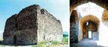 غارهای تاریخی و آتشکده های تاریخی استان تهران
