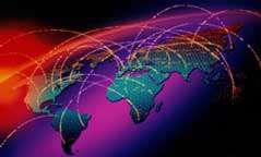 عالم النفاق أو النفاق العالمي
