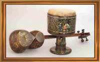 موسیقی در استان فارس