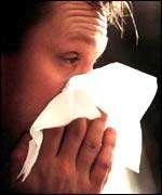 امان از سرماخوردگی