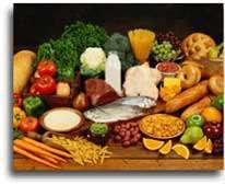 تغذیه در سرطان غدد لنفاوی( لنفوم)
