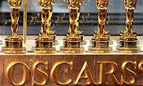 برندگان نهایی جوایز اسكار مشخص شدند