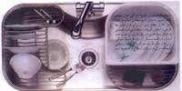 ابتکارهایی برای آشپزخانه