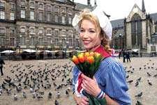 الهولنديون يحتفلون بالربيع بالامتناع عن قراءة الصحف