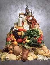 تغذیه در افراد مبتلا به سندرم روده تحریک پذیر (IBS)