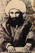 زندگىنامه ملا احمد نراقى (1)