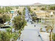 گشت و گذاری در استان یزد ( صدوق ، خاتم ، تفت ، بافق ، اردکان، ابرکوه(2))