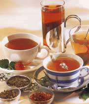 چای بنوشید تا دندان هایتان سالم بماند