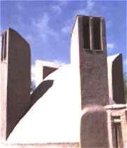 برج های استان یزد