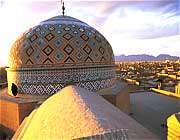 مساجد تاریخی استان یزد