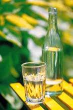 چرا باید هشت لیوان آب در طول روز نوشید؟!