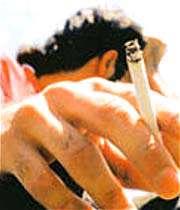 وقتی فرزندتان سیگار میكشد حرف آخر را شما بزنید (2)