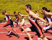 مصرف کافی کربوهیدرات ها، خستگی ورزش را کاهش می دهد