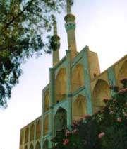 معرفی مدرسه های تاریخی استان یزد (1)
