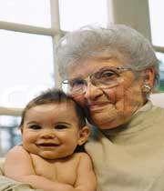 بعضی از مواد غذایی مانع از پیری زودرس میشوند