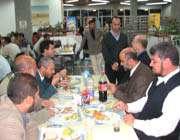 موضوع غذا خوردن در قرآن