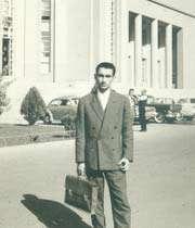 زندگی نامه شهید دکتر محمد علی فیاض بخش