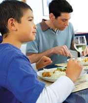 6 عادت مضر، قبل و بعد از غذا