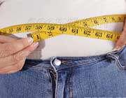 با ورزش از چربی دور شکم بکاهید