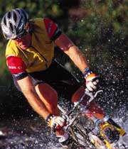 تغذیه در ورزش دوچرخه سواری