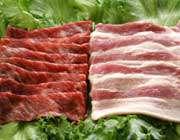 آداب خوردن گوشت در اسلام