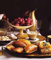 نکات تغذیه ای مهم در روزهداری(2)
