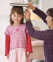 بررسی علل کوتاه قدی کودکان(2)