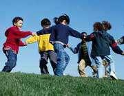 مهارت های اجتماعی و کودکان
