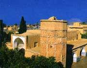 lالاماكن السياحية في فارس