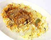 پلوی لبنانی(مجبوس)
