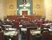 ادوار مجلس شورای اسلامی