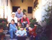 معاشرت با خانوادهی همسر