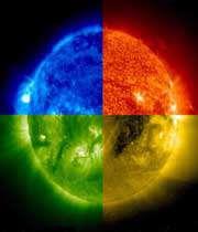 مصير الشمس على ضوء القرآن
