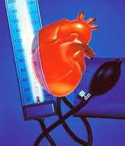 آزمایش های تشخیص بیماری قلبی