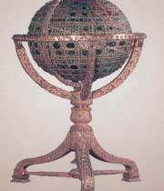 متحف المجوهرات الايرانية