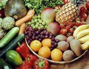 تأثیر میوه و سبزی بر بیماریهای قلبی