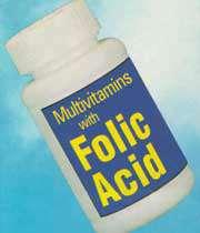 اسید فولیک، قدرت مغز را در سالمندان تقویت می کند