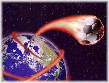 علم و فوتبال
