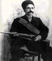 ستارخان , سردار ملی