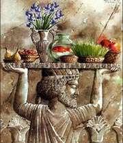 بهاریه های معروف شاعران پارسی