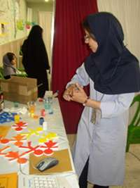 نمایشگاه ریاضی در اصفهان