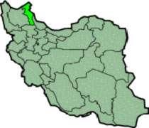 معرفی استان اردبیل