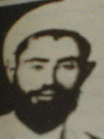 شهید حجت الاسلام والمسلمین محمد حسن شریف قنوتی
