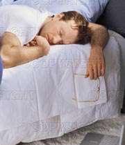 بیخوابی و کاهش سلول های مغزی