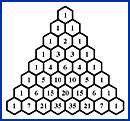 فرکتال در مثلث خیام – پاسکال