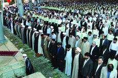 ائمه جمعه با تجلیل از مقاومت حزب الله , خواستار پشتیبانی عملی جهان اسلام از مردم لبنان و فلسطین شدند